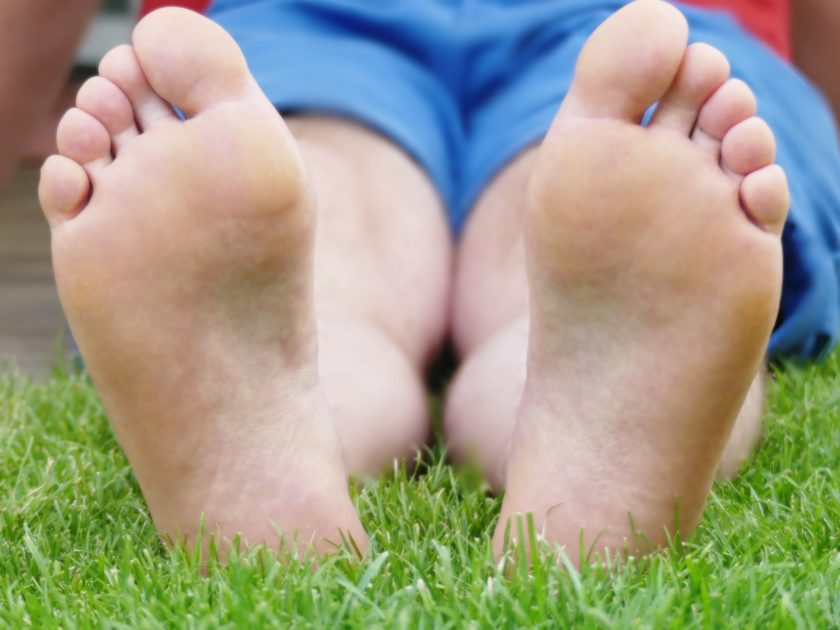 schoene füße