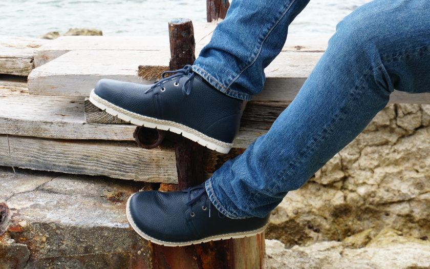 Zehenfreiheit Bär Schuhe