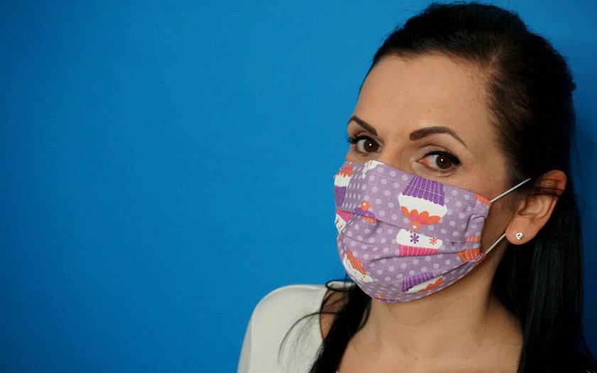 Gesichtsmaske Atemschutz Nahen Kostenlose