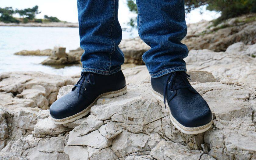 Bequeme Schuhe von Bär