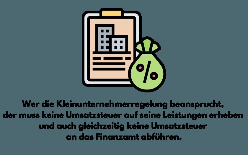 Kleinunternehmerregelung Grenze