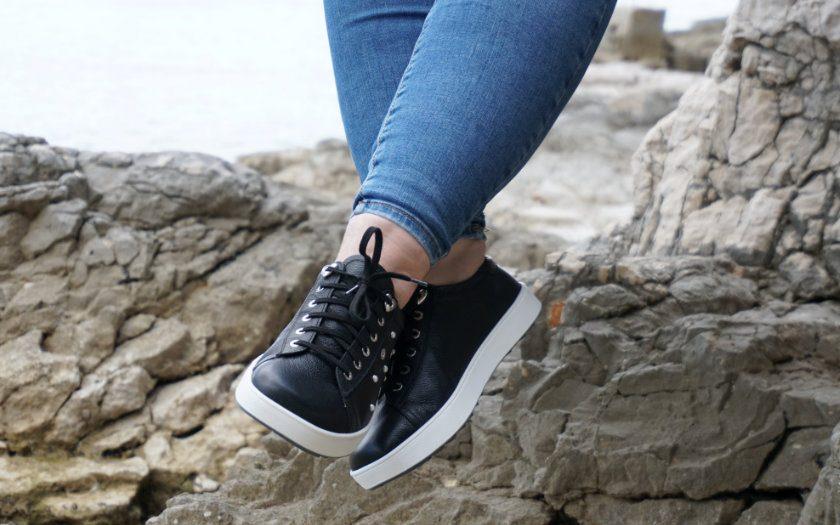 Zehenfreiheit mit Bär Schuhen