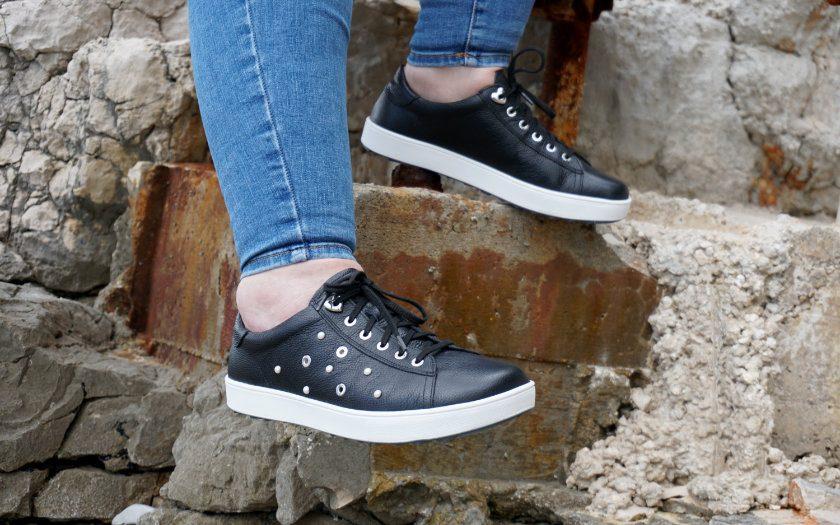 Bär Schuhe mit Zehenfreiheit