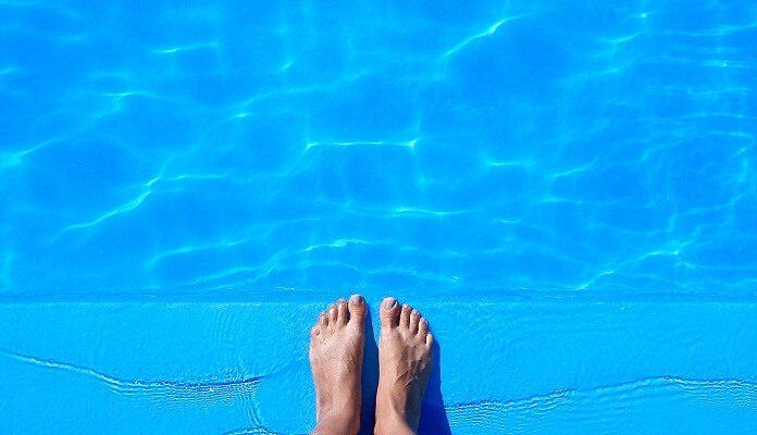 Fußpilz Ansteckung