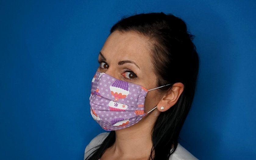 Mundschutz selber machen