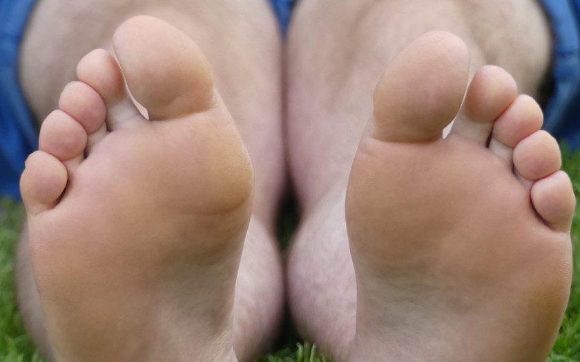 Mittel gegen Fußpilz